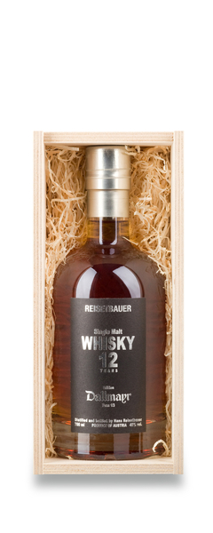 Reisetbauer Single Malt Whisky 12 years Edition...