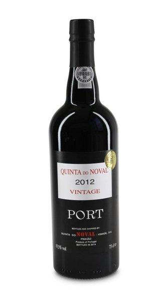 2012 Noval Vintage Port