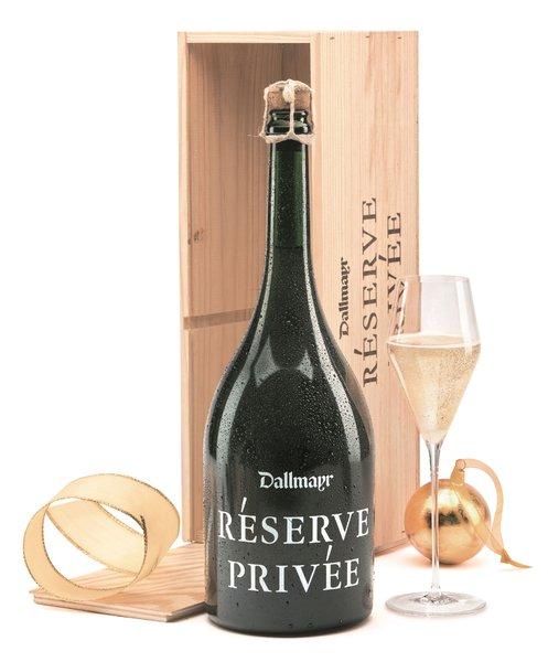Champagne Dallmayr Réserve Privée Grand Cru 2000