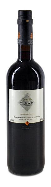 Sherry Premium Cream Classic
