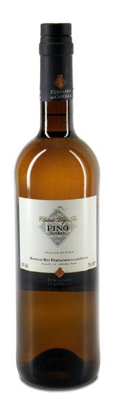 Sherry Fino Dry Classic