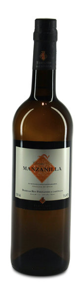 Sherry Manzanilla Classic Dry