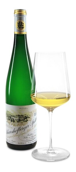 2013 Scharzhofberger Riesling Spätlese VDP.Grosse Lage